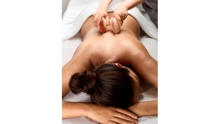 Massage Coquillages 60 minutes